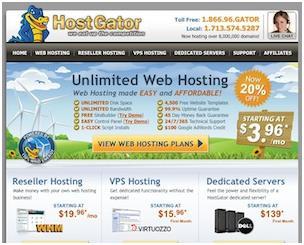 Top Hosting las cinco mejores empresas de alojamiento web