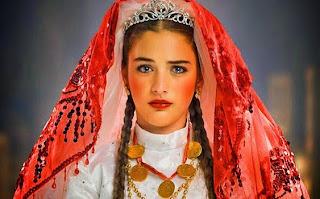 "Serial Turki ""Zahra / Küçük Gelin"" Tayang di SCTV"