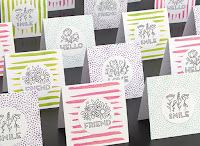 National Stamping Month