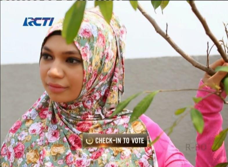 Kumpulan Foto Dan Biodata Indah Nevertari Rising Star Indonesia