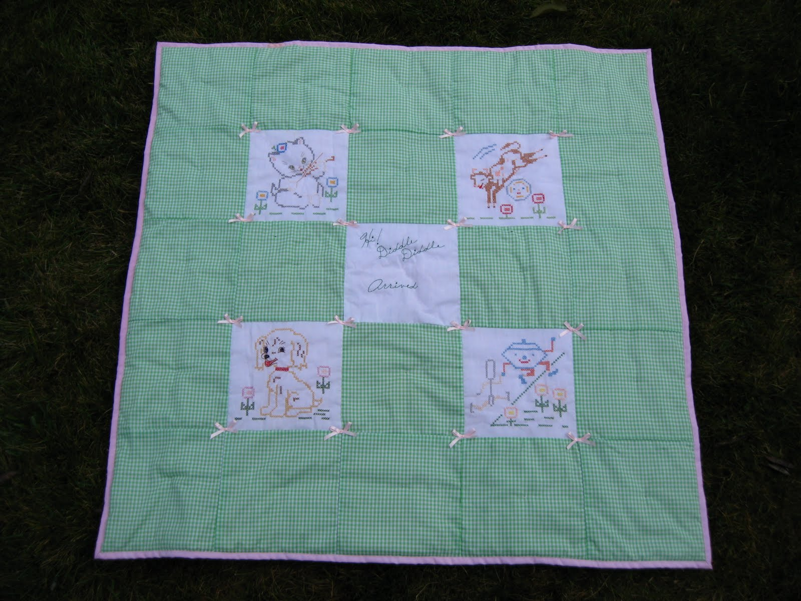 show star confession therapy quilt midnight quilting hand is page a my lemoyne quilty orvus comment soap the pattern