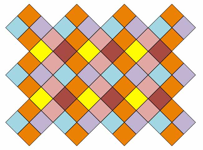 teach tessellating patterns using microsoft word who would have thought i can guarantee that it increases student engagement and is ten times more fun