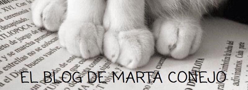 El Blog de Marta Conejo