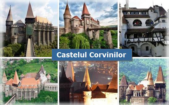 CORVIN CASTLE | ROMANIA
