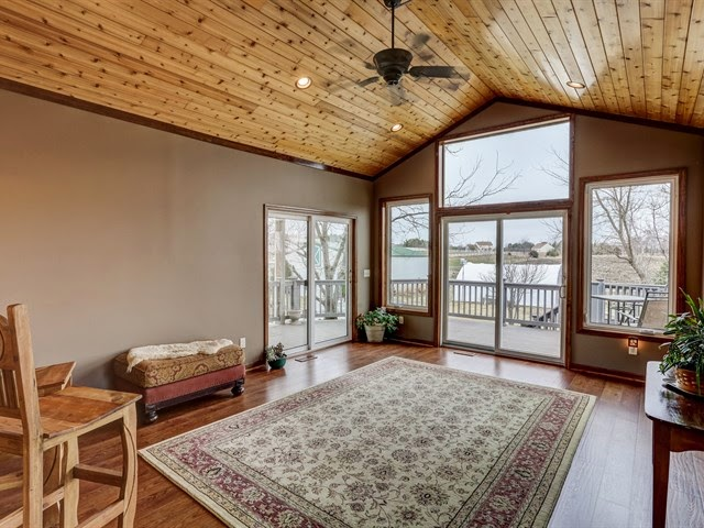 Horse properties horse keeping in minnesota open houses for 2 season porch