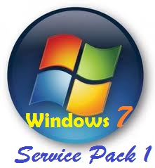 Download Service Pack (SP) 1 Windows 7