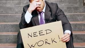 Dampak Pengangguran terhadap Ekonomi Masyarakat