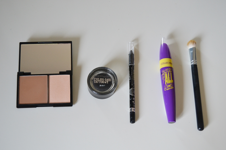 Favourite Drugstore Products