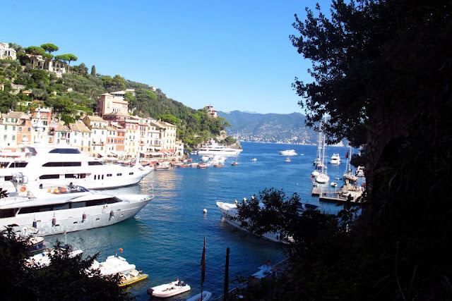 North west Italian coast - travel blog - Italy wanderlust