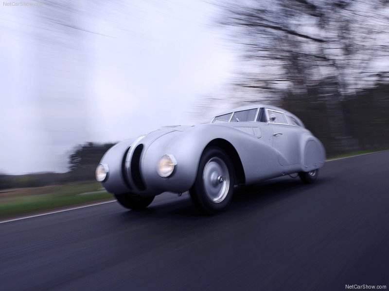 1940 - BMW 328 Kamm Coupe Wallpapers For PC ~ BMW Automobiles