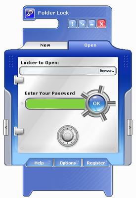 Folder Lock 7.0.6