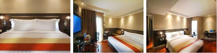 Amora Neoluxe Suites