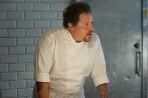 A séf / Chef [2014]