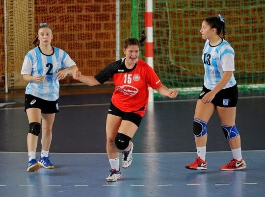 Mundial Juvenil Femenino: Definidos los octavos de final | Mundo Handball