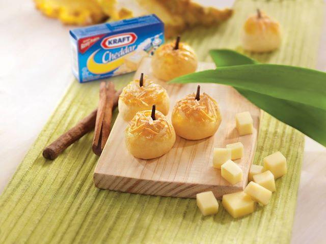 Resep Kue Cake Enak: Nastar Keju Kraft