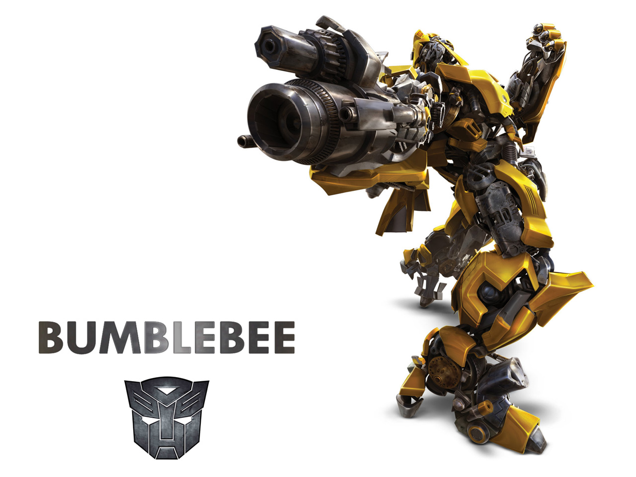 Best Bumblebee Wallpaper in Transformers   New Best Wallpapers 2016
