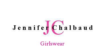 Jennifer Chalbaud Girlswear