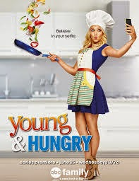 Assistir Young and Hungry 4x02 - Young & Hurricane Online