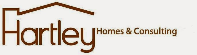 Hartley Homes Custom Home Builder cost of construction