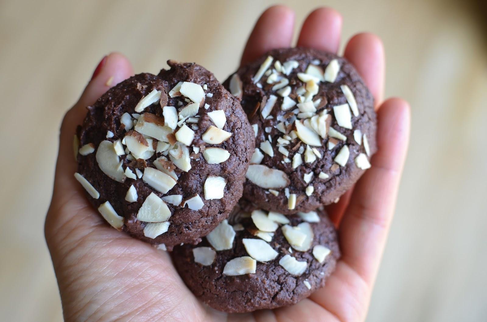 Amaretti Cookies Recipe Food Network