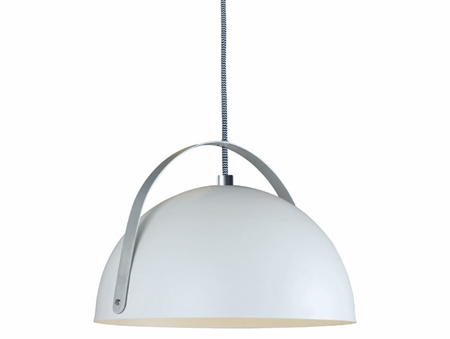 The Helmet Pendant - NX120 Metal Ceiling Suspension Lamp