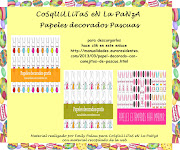 PASCUAS -ESPACIAL PASCUAS ( MANUALIDADES ,JUEGOS Y MAS ) pascuas
