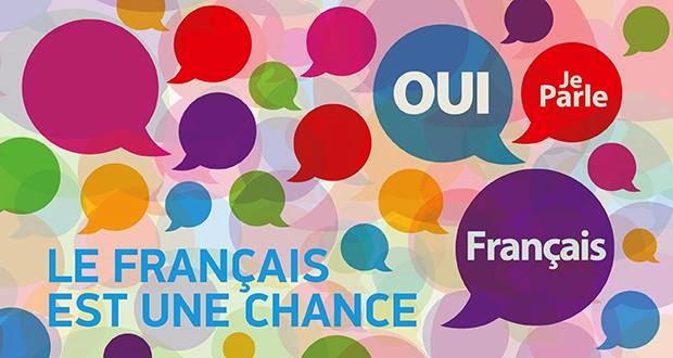 Le français est une chance