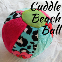http://mselaineousteachessewing.blogspot.com/2013/06/cuddle-beach-ball-free-pattern.html