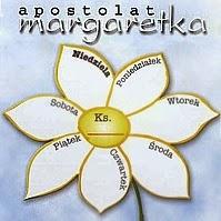 Margaretka za naszych Kapłanów