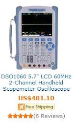 Test Equipment Deals