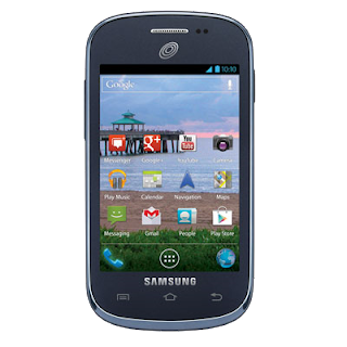 samsung galaxy centura front the samsung galaxy centura is one of four