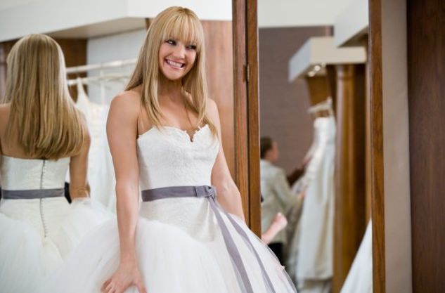 Fashion Blog's 7 Most Memorable Wedding Dresses in Movies