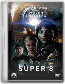 Capa Super 8   DVDRip   Dublado (Dual Áudio)