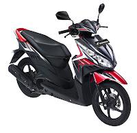 Honda Vario Techno CBS