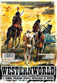 Westernworld #2