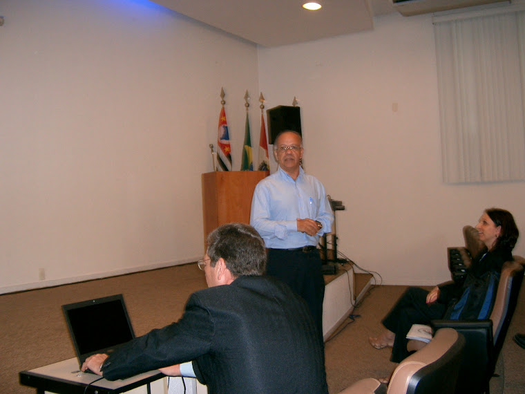 Semana Global Empreedndedorismo 2010 - CIESP- Indaiatuba-SP