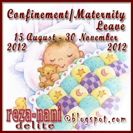 Confinement/Maternity Leave