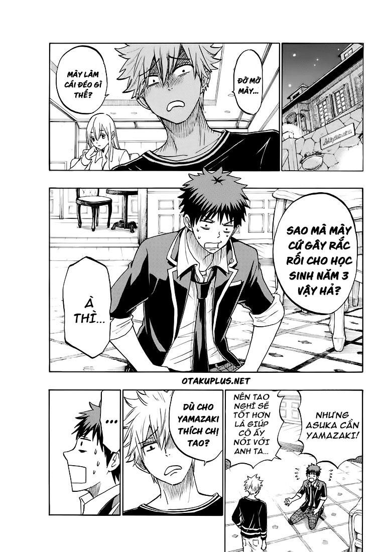 Yamada-kun to 7-nin no majo chap 182 page 20 - IZTruyenTranh.com