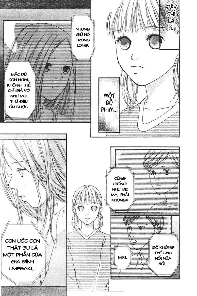 Watashi no Koibito chap 4 - Trang 6