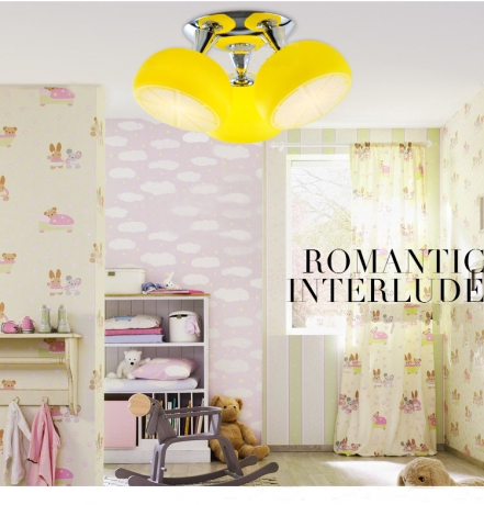 Kids Bedroom Ceiling Lights