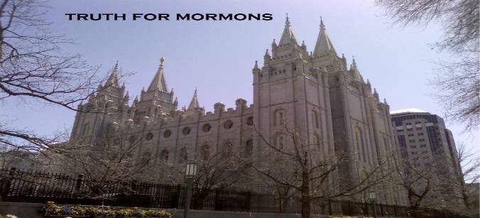 Truth for Mormons