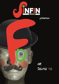 """FO"" de SINFIN TEATRO"