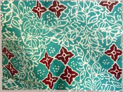 Batik Banten