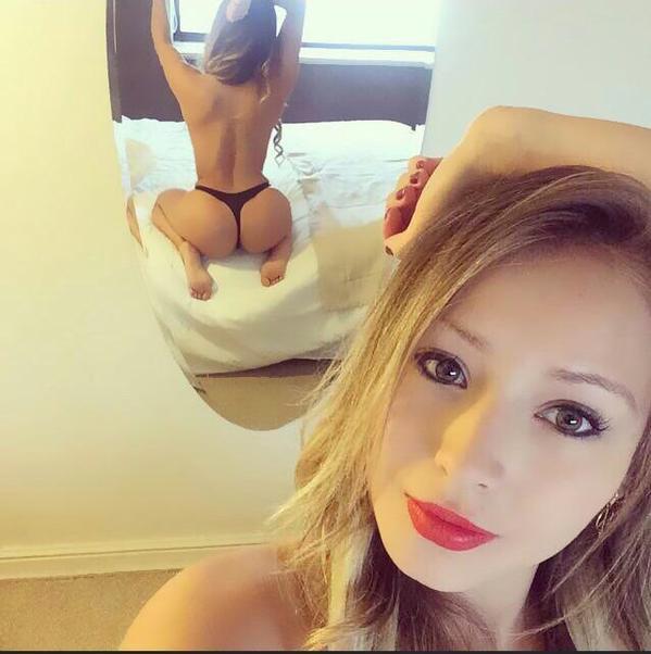 Daniella Chavez em novas seção de fotos!