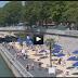 Δείτε και γελάστε: Παραλία Στο Παρίσι! (Βίντεο)