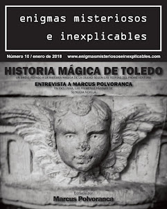 Enigmas Misteriosos e Inexplicables Revista