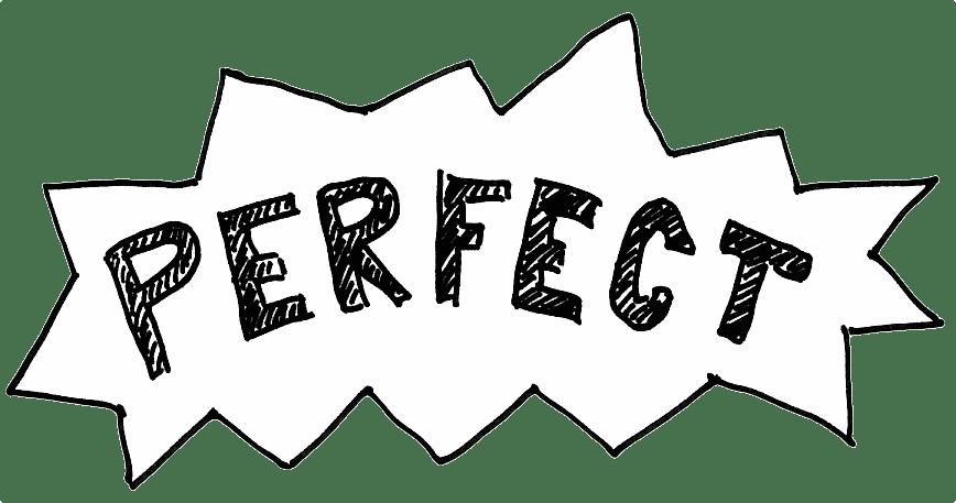 Memilih Pacar Yang Sempurna, Haruskah?