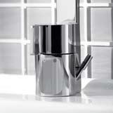 Обзор смесителей Vitra для ванной комнаты и кухни