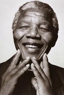 Nelson Mandela,