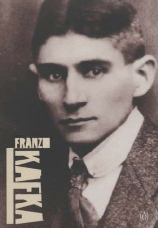 franz kafka essays A major problem confronting readers of kafka's short stories is to find a way  through the  franz kafka share  critical essays understanding kafka's  writing.